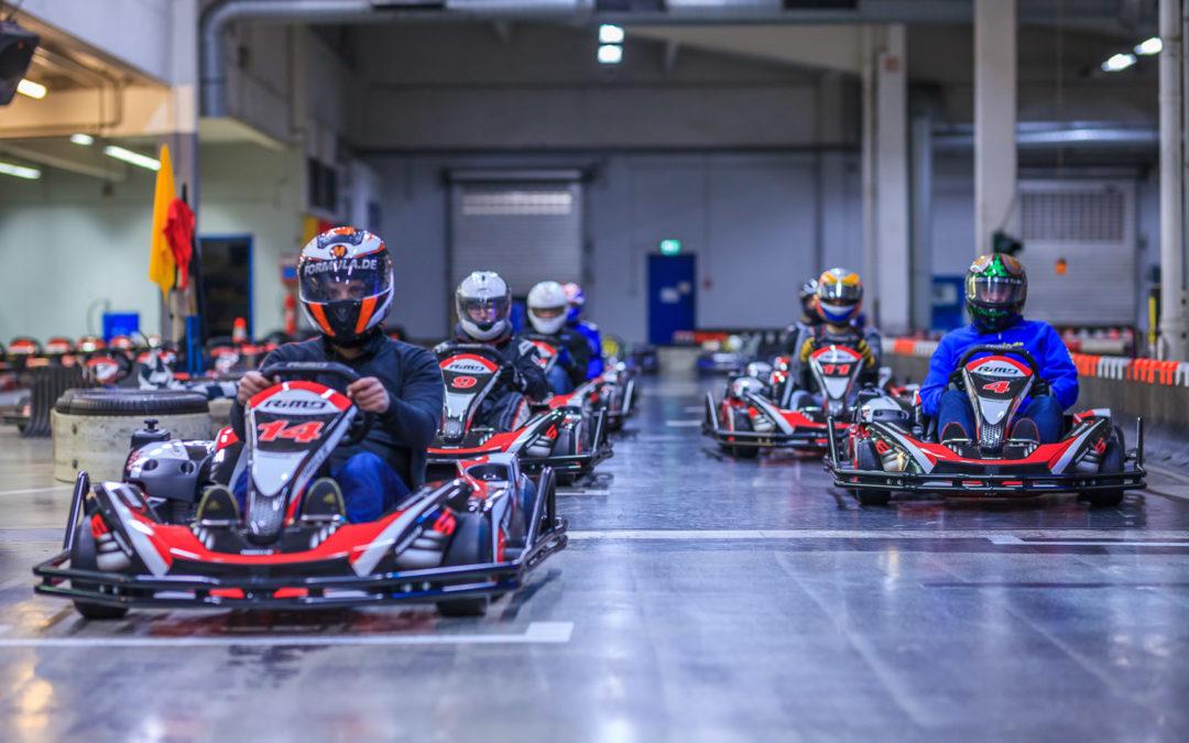 111-Runden-Rennen am 11. Oktober 2020
