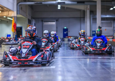 66-Runden-Rennen am 22. Juni 2021