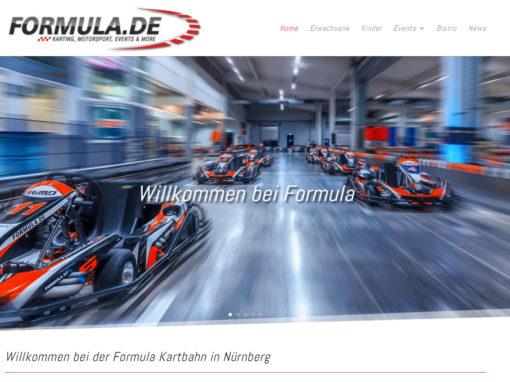 Die neue Webseite ist online!
