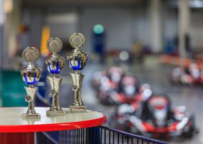 66-Runden-Rennen am 13. Oktober 2020