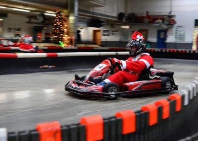 111-Runden-Rennen am 06. Dezember 2020